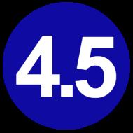 Score 45